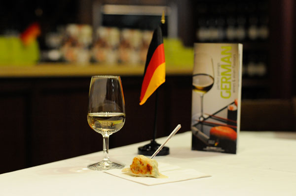 Wines of Germany Brochure 2011
