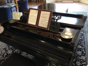 Verde's Piano